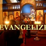 We Must Evangelize