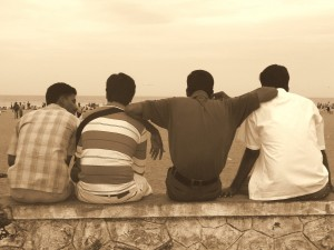 The Importance of a Manly and Christian Friendship