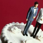 Same-Sex Couple Sues Church for Refusing 'Wedding'