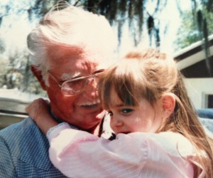 Isn't She Lovely: A Million Grandfathers Say