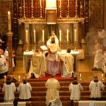 Thinking Liturgically:  The Introit