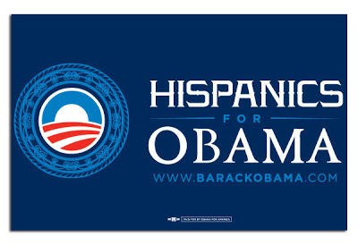 hispanics for obama