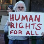 Fungible Human Rights for Negotiable Human Beings