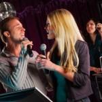 Karaoke: a Universal Love Language?