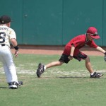 San Diego Baseball Camp Has Christ at Its Center