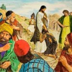 A Puzzling By-Product of Curing Lepers: Gospel Commentary