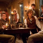 Movie Review Les Miserables