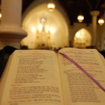 When the Joy of Faith is Gone