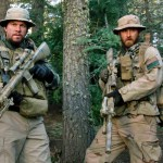 Lone Survivor: A Tale of Horror and Heroism