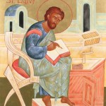 St. Luke, patron saint of physicians