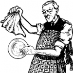 Why Unemployed Men Don't Do Housework