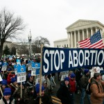 The $5 Protest: Why Can't We Do This for Abortion?
