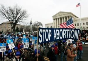 Marching for Life: Defending Life from its Beginning to Natural End