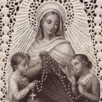 Our Lady's Three Rosaries
