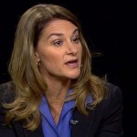 Melinda Gates: Im Catholic and Contraception is not Controversial