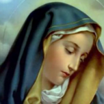 Faith, Prayer, and the Example of Mary