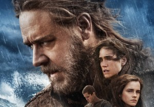 Five Reasons to See and Talk About Noah