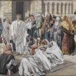 Shedding our Inner Pharisee