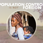 Why Population Control is Bad Foreign Policy