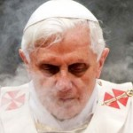 Spiritual Warfare and the Pope's Resignation
