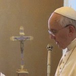 Pope Francis: Family Under 'Attack' from 'Worldly Centers of Power'