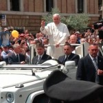 The Pope, a Cardinal, and Courageous Deeds