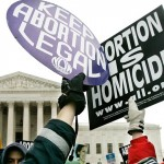 "Gallup Poll Shows ""Pro-Choice"" Americans at Record-Low 41%"