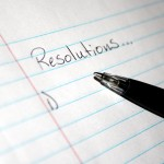 The Last Best New Year's Resolution