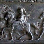 romanhorsemen-hand-carved-stone