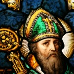 The Solitude of St. Patrick