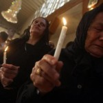 Syria: Christians in Fear, but Don't Want to Flee Homeland