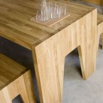 Oak Tables and the After Life