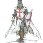 The Inquisition of the Knights Templar