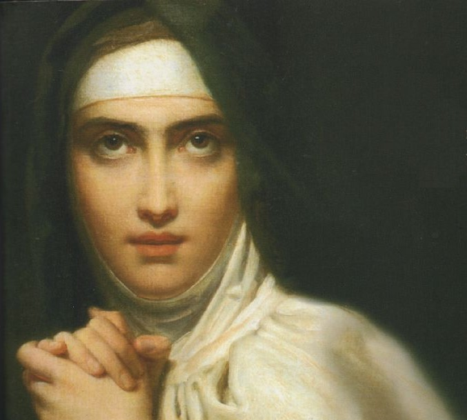 teresa of avila