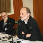 Ukraine: Bishop Denounces Violence Against Protestors