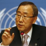 UN Secretary General Tells African Nations to Adopt LGBT Rights