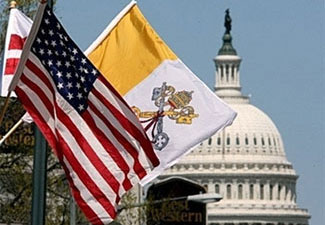 us_vatican_flags