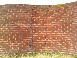 wall-crack